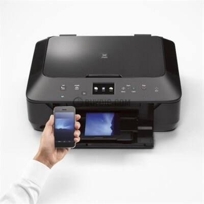 Canon PIXMA MG6620 Wireless Color Photo Printer with Scanner & Copier  $50 + Free Shipping