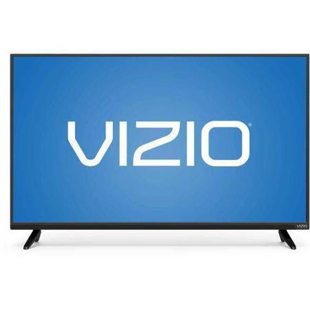 """43"""" Vizio D43-C1 1080p 120Hz Full Array LED HDTV + $100 Dell Gift Card $299.99 + Free S/H @ Dell"""