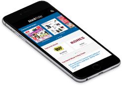 2015 Slickdeals Black Friday Mobile App  Free