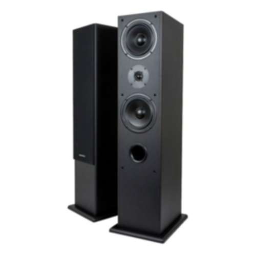 "Monoprice Tower Speakers: Premium Dual 5.25"" 2-Way Speakers or Premium Dual 6.25"" 2-Way $69.99 + Free Shipping"