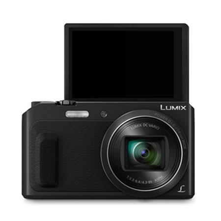 Panasonic DMC-ZS45 20x Zoom 1080p 28mm-560mm Digital Camera  $120 + Free Shipping
