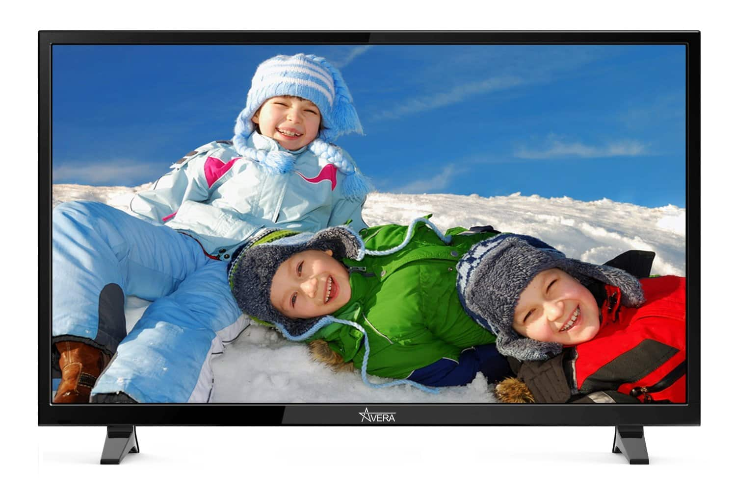 "Avera 32"" 720 LED TV - $75 - Amazon.com Cyber Monday Lightning deal- Prime only till 3:45am EST"
