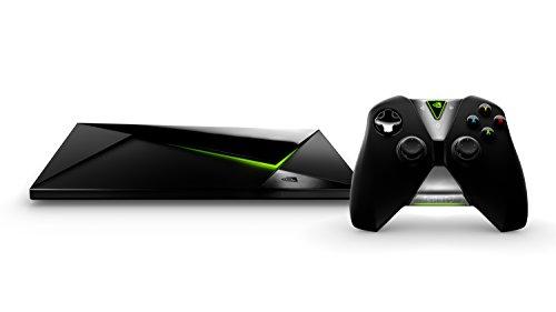 16GB Nvidia Shield Console + Remote for $149 @ Amazon