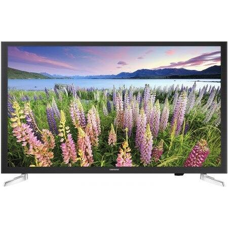 "32"" Samsung UN32J5205 1080p Smart WiFi LED HDTV + $125 Dell eGift Card  $227.99 with free shipping"