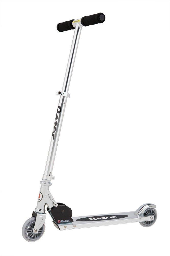 Razor Scooters: Razor E90 Electric Scooter $67, A3 Kick Scooter $16, Razor A Kick Scooter  $17 & Much More