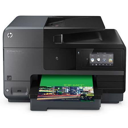 HP Officejet Pro 8620 Wireless All-in-One Printer $79.99 AR with free shipping