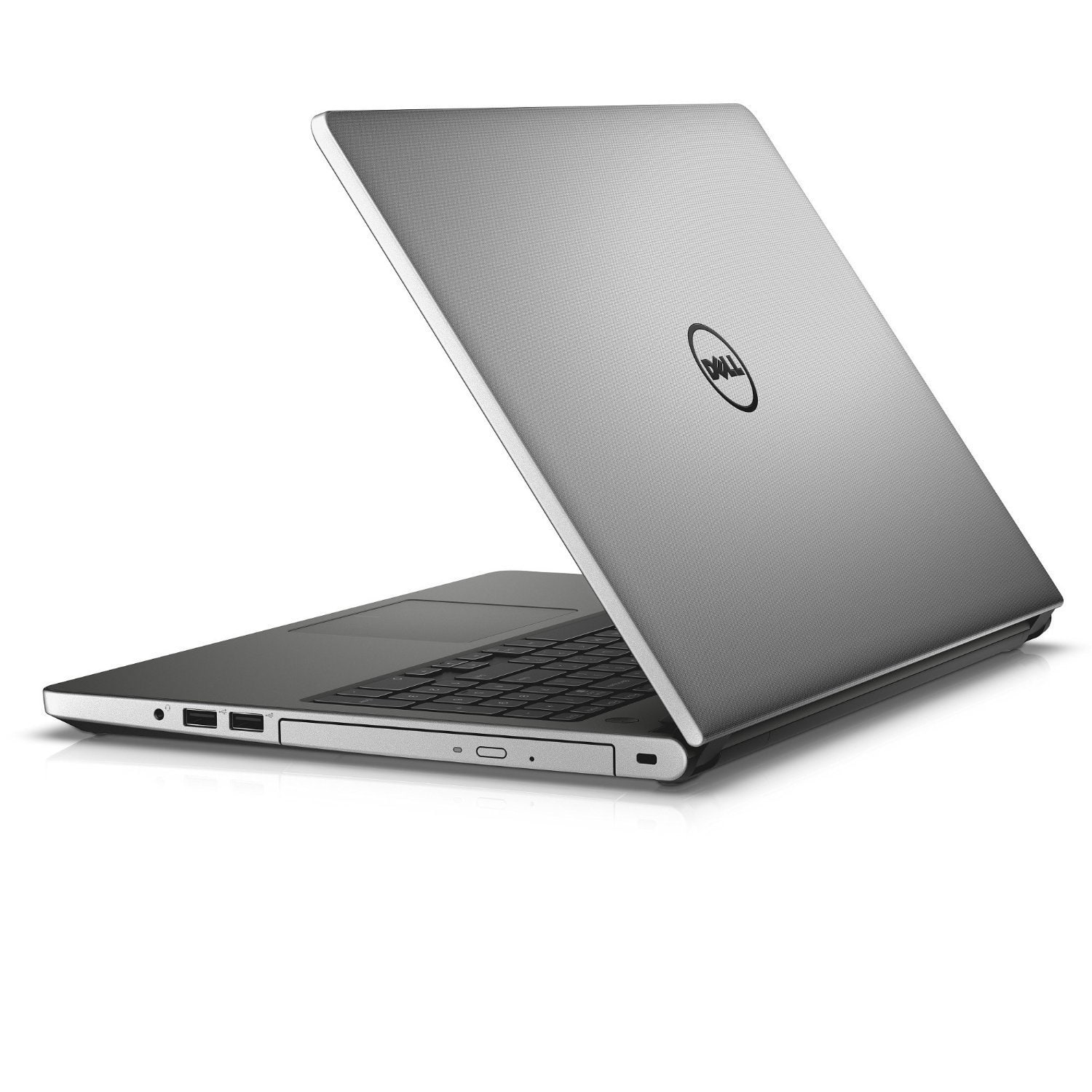 "Dell Inspiron Touch Laptop: Core i3-4005U 1.7GHz, 6GB DDR3, 1TB HDD, 15.6"" LCD (1366x768), Win 10  $250 After $125 Rebate + Free S/H"