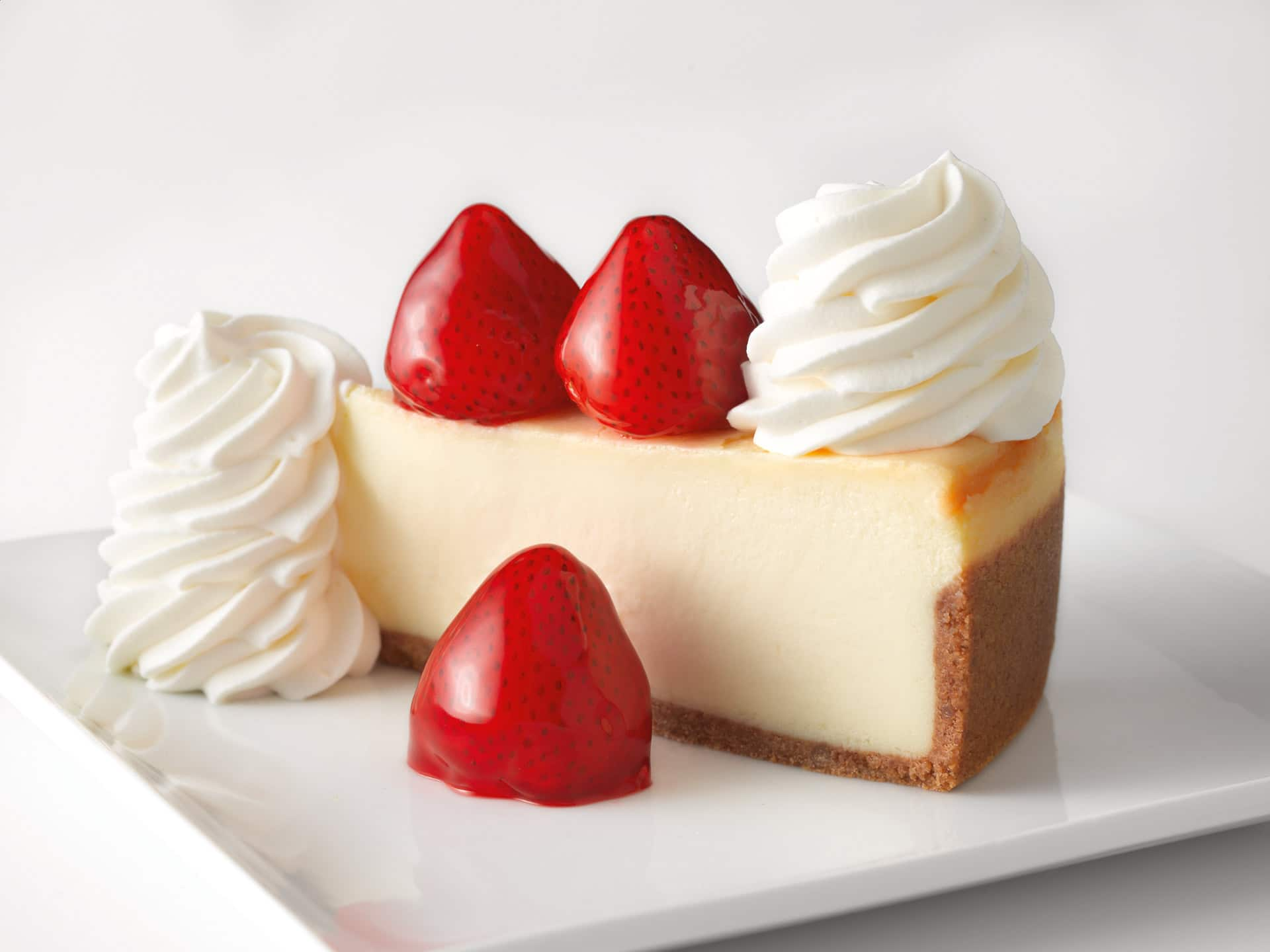Cheesecake Factory $25 eGC (eGC only) + 2 free slices for every $25 eGC purchase-12/21/15 only