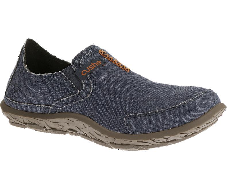 Cushe Men's Shoes Sale: Getaway $18, Slipper Print  $16 & More + Free Shipping