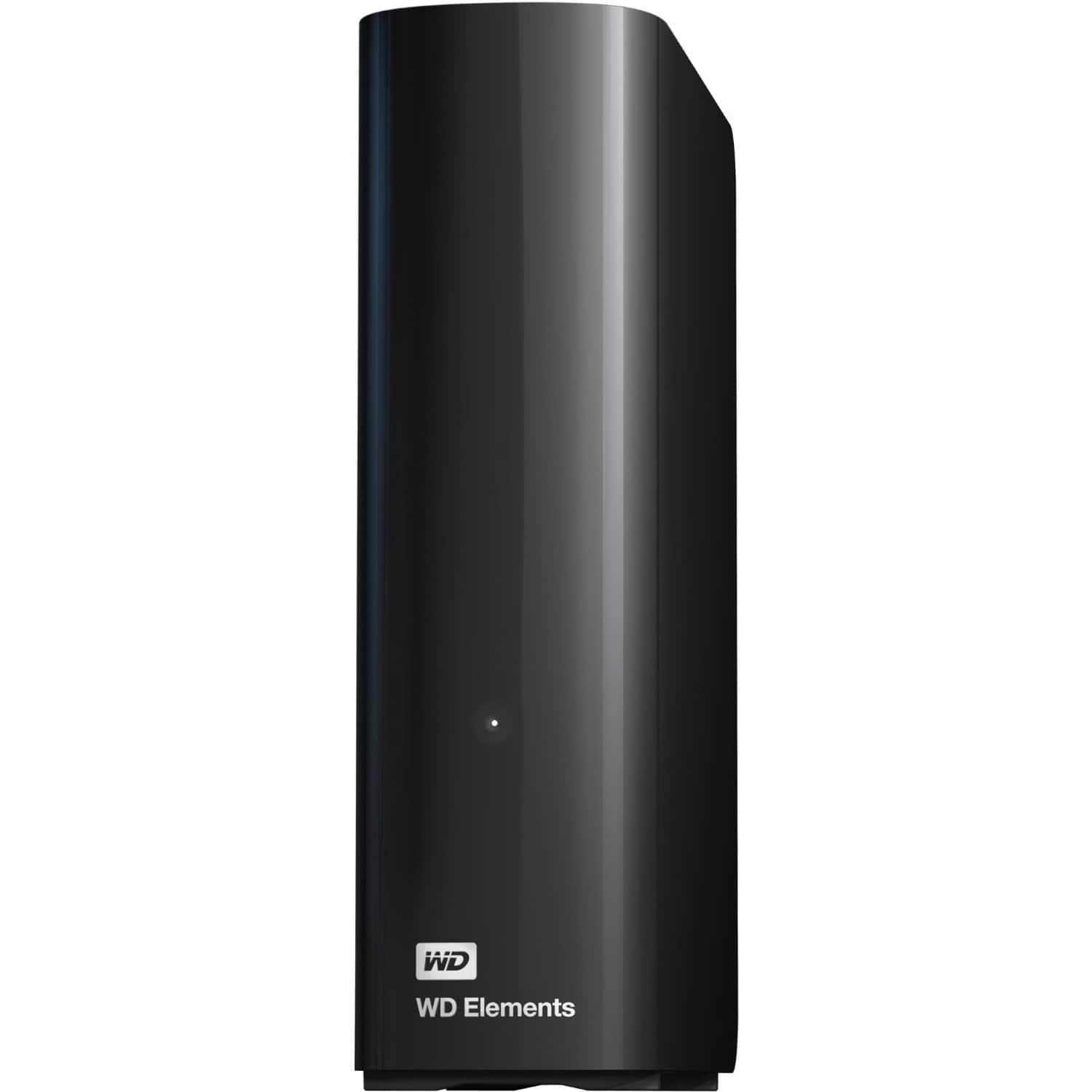5TB Western Digital My Book USB 3.0 External Hard Drive for $109.99 at Best Buy