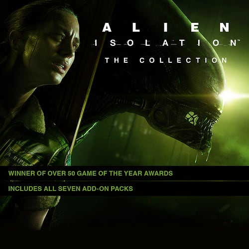 Alien Isolation Collection Xbox One $10 for gold members