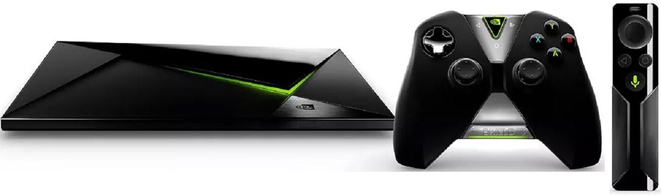16GB Nvidia Shield Console + Nvidia Shield Remote + Battle of Sol Game  $182 + Free Shipping