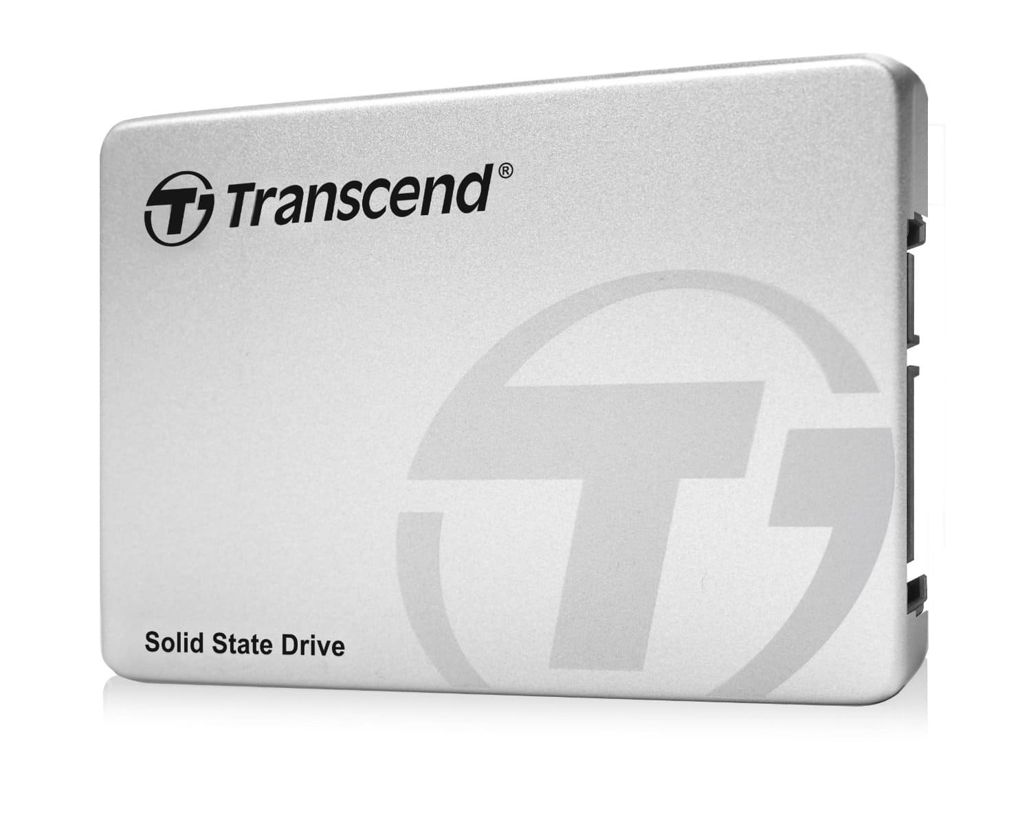 """512GB Transcend 370 2.5"""" SATA III Solid State Drive  $111 + Free Shipping"""