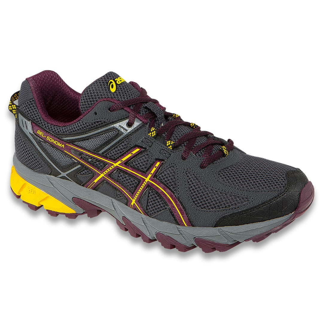 ASICS Men's GEL-Sonoma Running Shoes  $28 + Free Shipping