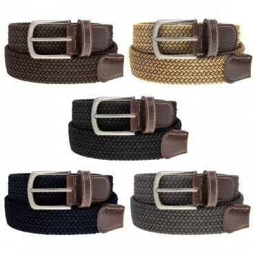 Braided Belts by DG Hill $6.99 + Free shipping
