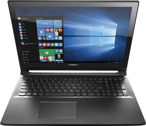 "Lenovo Edge 2-in-1 Touchscreen Laptop: Intel Core i3-5020U, 15.6"" 1080p LED, 8GB/500GB, Backlit Keyboard, Wireless-AC, Bluetooth, Win 10 $349.99 + FS @ Best Buy / eBay"