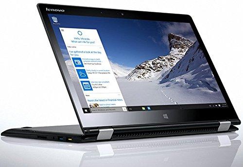 "Lenovo Yoga 700 14"" Intel Core i7-6500U 1080p Convertible Touch Laptop w/ 256GB SSD, 2GB Gt 940M  GPU $799"