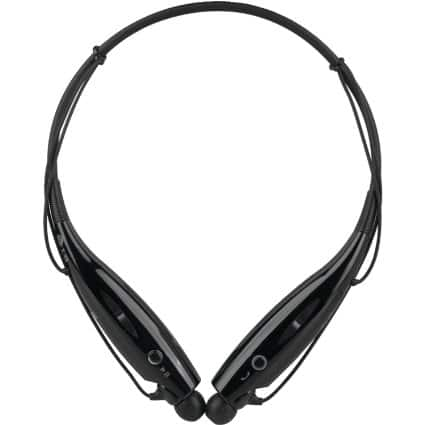 LG Tone+ HBS730 Bluetooth Stereo Headset (black)  $30 + Free Shipping
