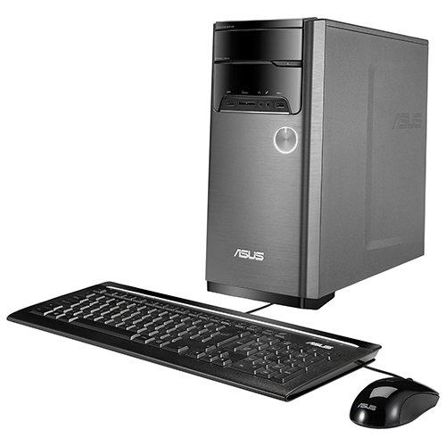 ASUS Desktop PC + Xbox 360 Controller: Eight-Core AMD FX-8310 3.40 GHz, 8 GB DDR3, 2TB HDD, WiFi-AC, Radeon R7 240, HDMI, Win 8.1, 1-Year Warranty $398.99 + Free Shipping @ Newegg