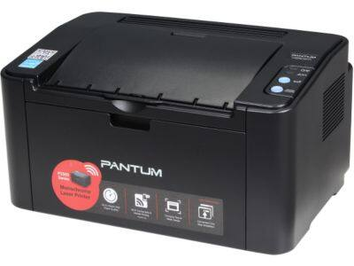 Pantum P2502W 1200 x 1200 dpi USB/Wireless Monochrome Laser Printer for $24.99 + Free Shipping @ Newegg.com
