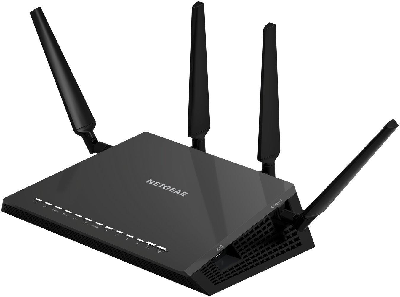 Netgear Nighthawk X4 AC2350 Smart Wi-Fi Router  $150 + Free Shipping