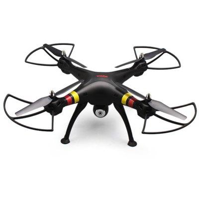 Syma X8C Venture 4-CH 2.4GHz 6-Axis 3D Remote Control Quadcopter w/ HD Camera  $45 + Free Shipping