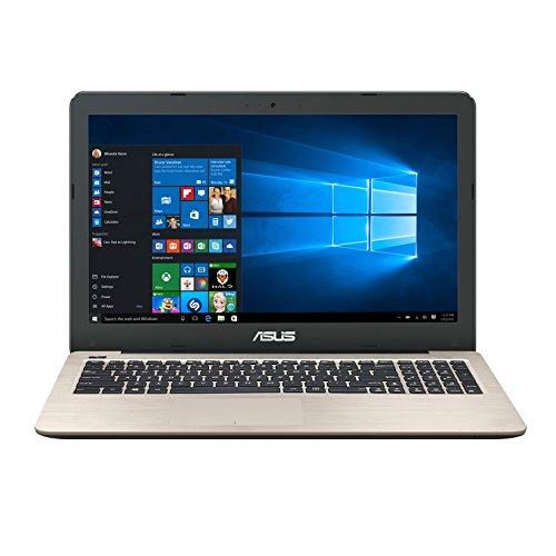 """Asus F556  Laptop: Intel i5-6200U, 15.6"""" 1080p LED, 8GB DDR3, 256GB SSD, AC WiFi, DVDRW, Win 10 $549 + Free Shipping @ Amazon"""