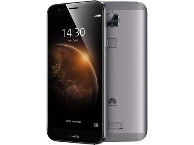 "16GB Huawei GX8 5.5"" Unlocked GSM Smartphone (Space Grey) $249 + Free Shipping"