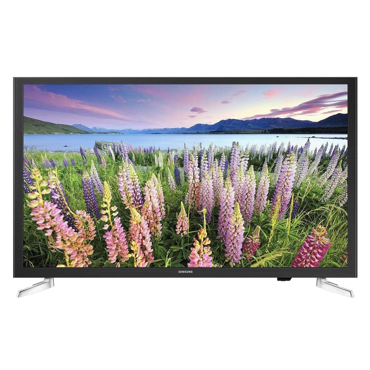 Samsung UN32J5205 32-inch 1080p Smart TV + $100 Dell eGift Card $230 w/ FS
