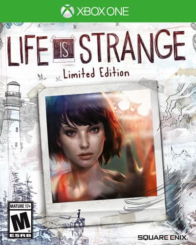 GCU Members: Life Is Strange Limited Edition (Xbox One)  $20 + Free Store Pick-Up