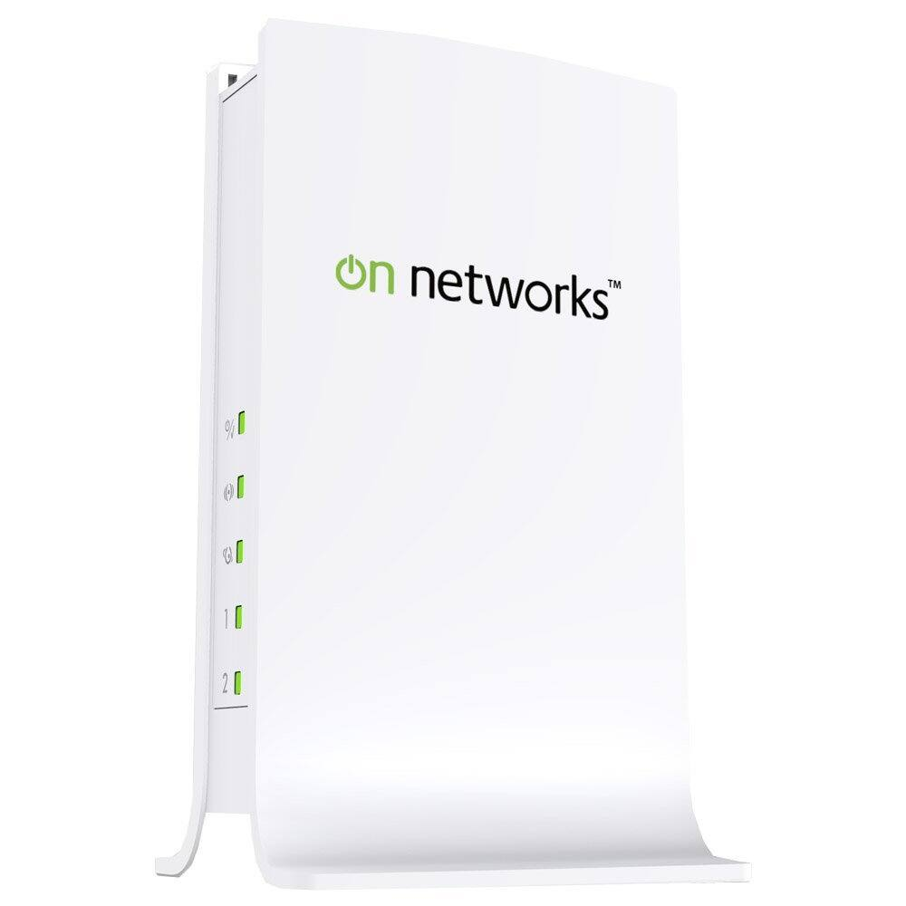 On Networks N150 Wireless Router  Free after $5 Rebate + $3 S/H