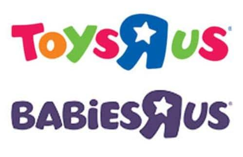 Toys R Us and Babies R Us: Online and Printable Coupon  20% off
