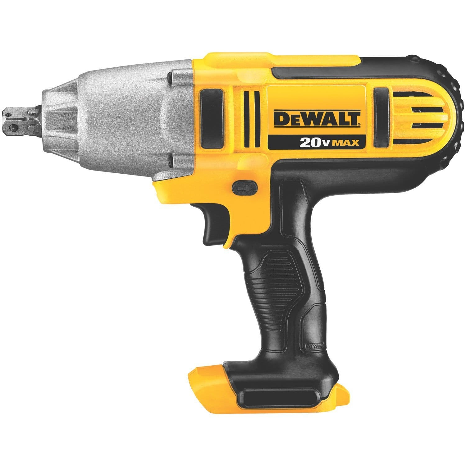 """DeWALT 20V MAX* Lithium Ion 1/2"""" Impact Wrench (Tool Only) DCF889B and more deals @ Murdoch`s free shipping $80 reg. $160"""