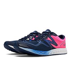New Balance 1980 Men's Running Shoes (Navy/Pink)  $33