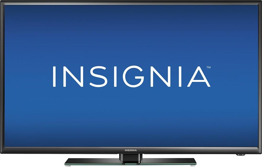 "40"" Insignia 1080p LED HDTV $199.99 + Free Shipping / Free Store Pickup @ Best Buy / eBay"