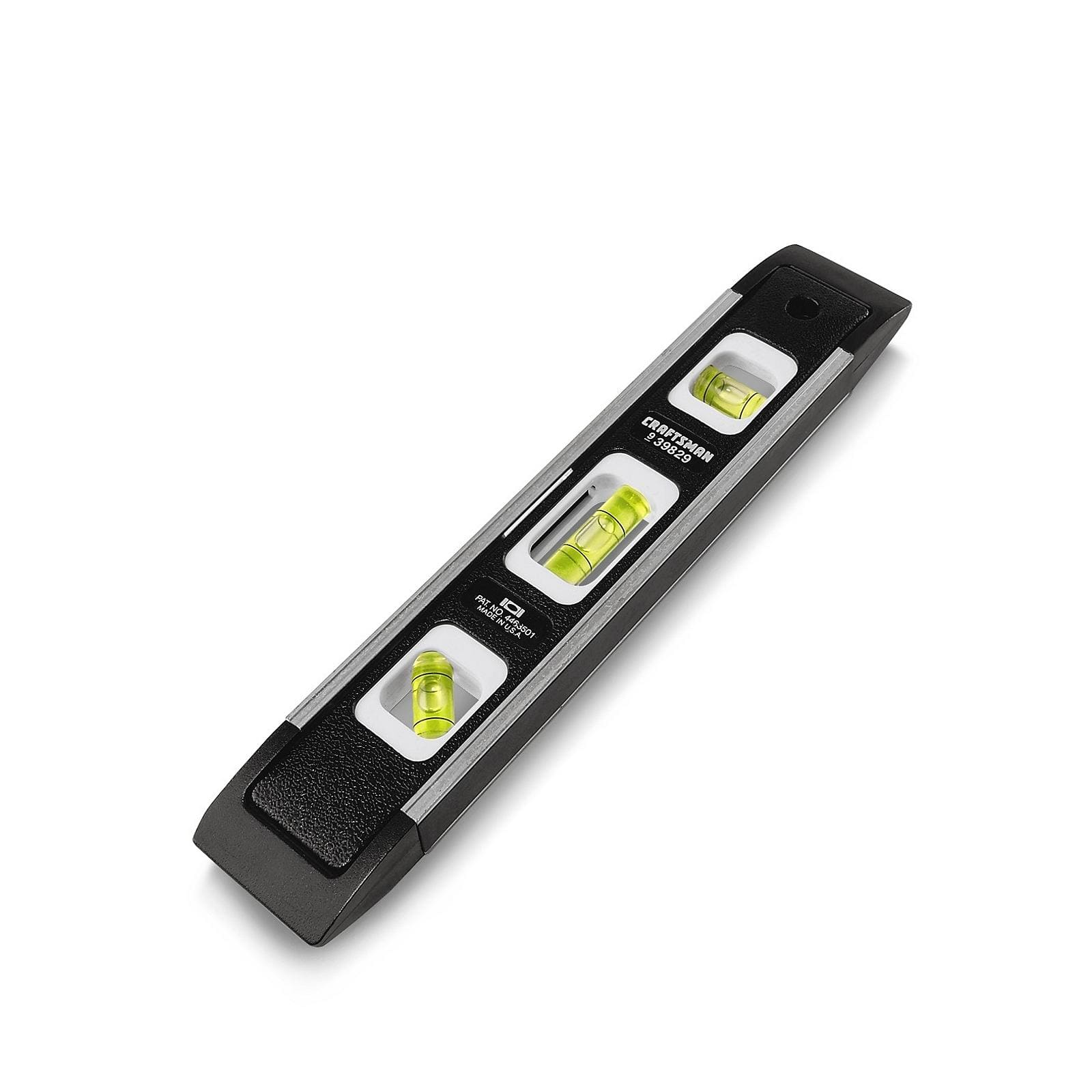 $5.99 Craftsman 9 in. Magnetic Torpedo Level @ Sears