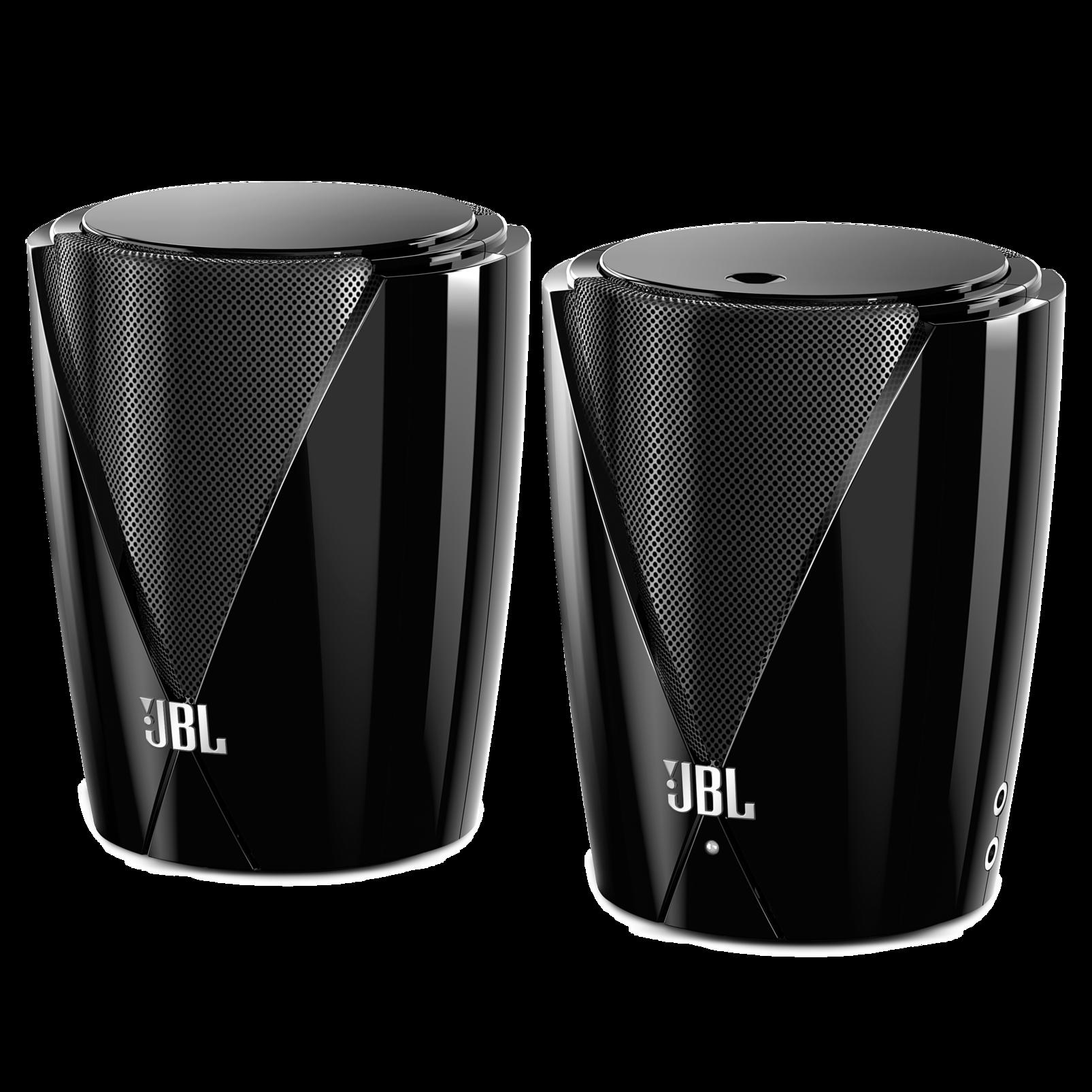 JBL Jembe Powerful Computer Speakers $18 + Free Shipping!