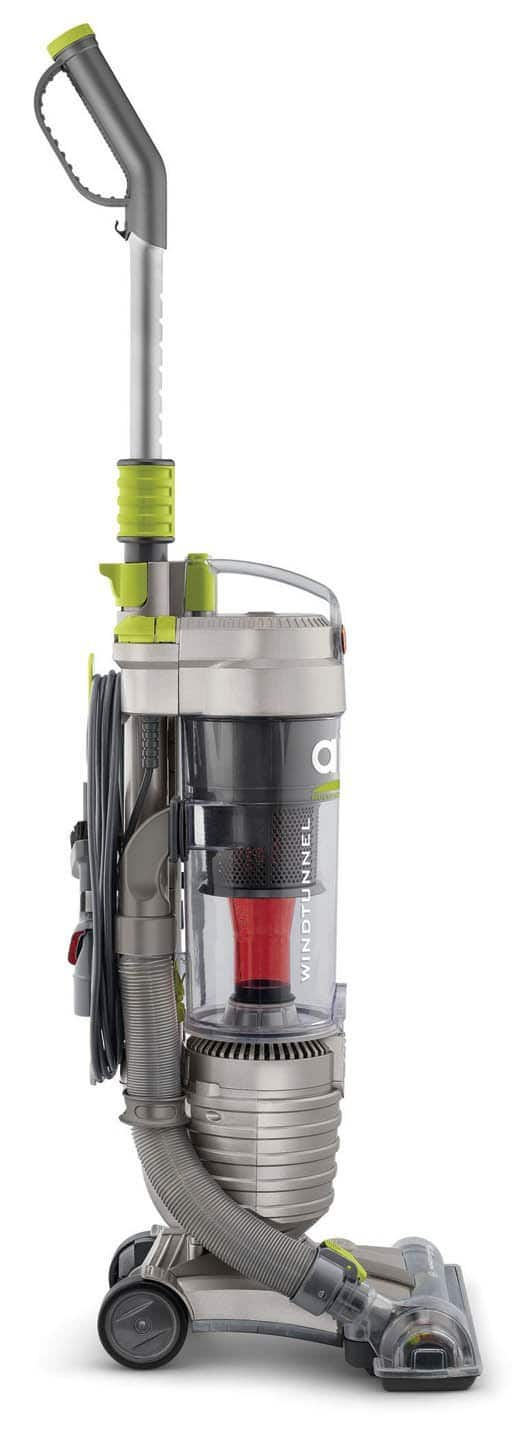 Hoover UH70400 WindTunnel Air Bagless Upright Vacuum Cleaner $78 and Carpet Cleaner $88 @ Home Depot Free shipping 5-4-2016 only