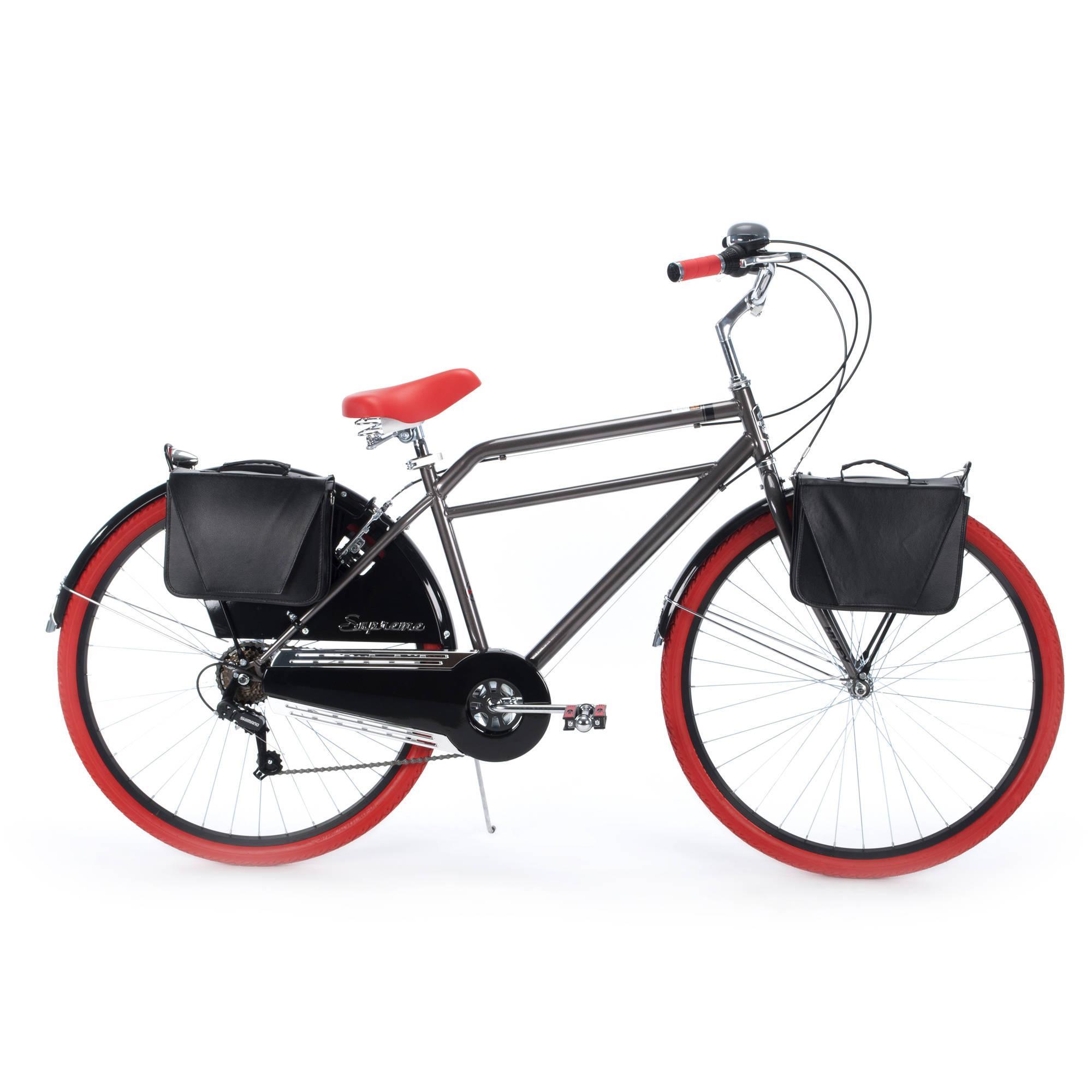 Huffy 700c Supreme Men's Cruiser Bike  $79 + Free Shipping