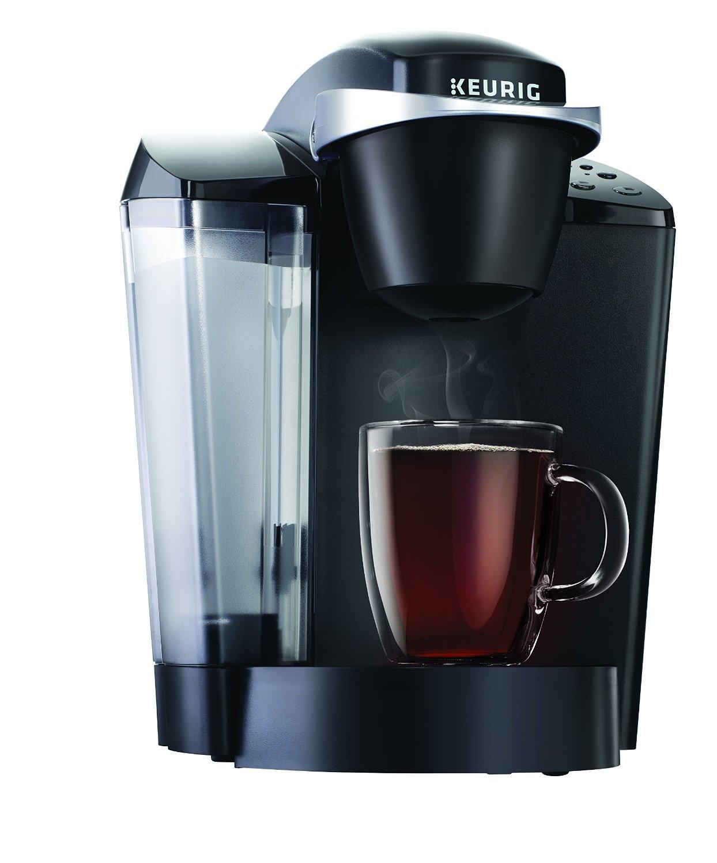 Keurig K55 Coffee Brewing System + $10 in Kohl's Cash $72 + Free Store Pick-Up