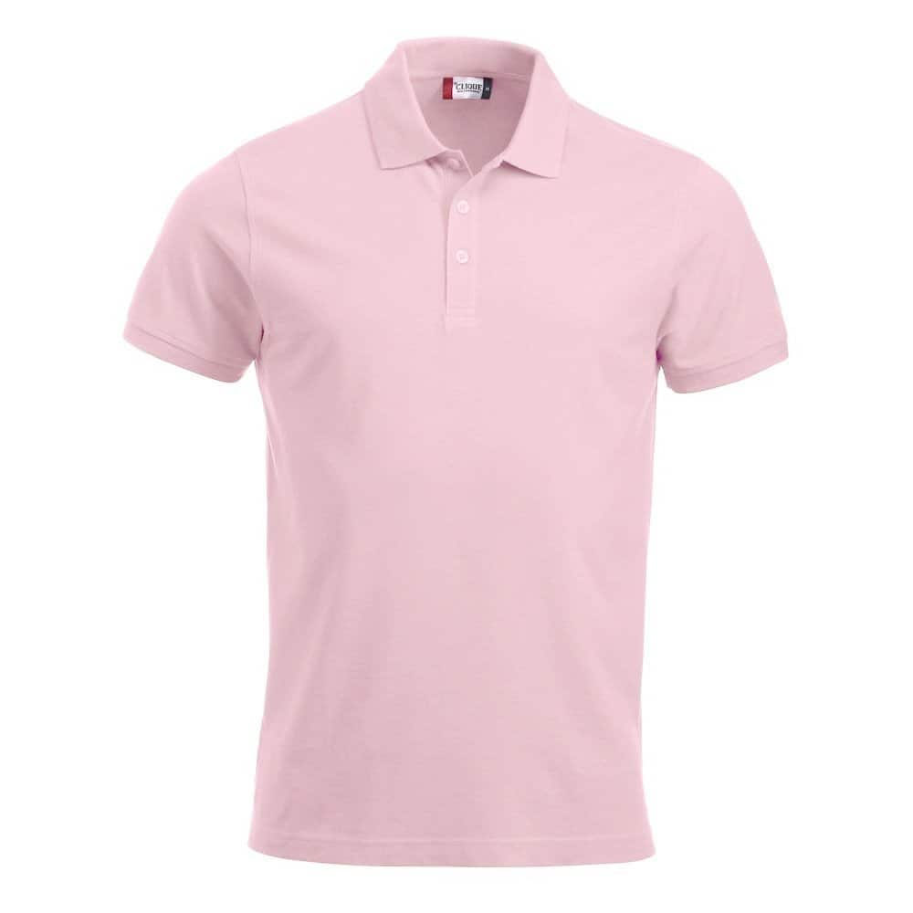Clique by Cutter and Buck Lincoln Men's Golf Polo  $9 + Free Shipping