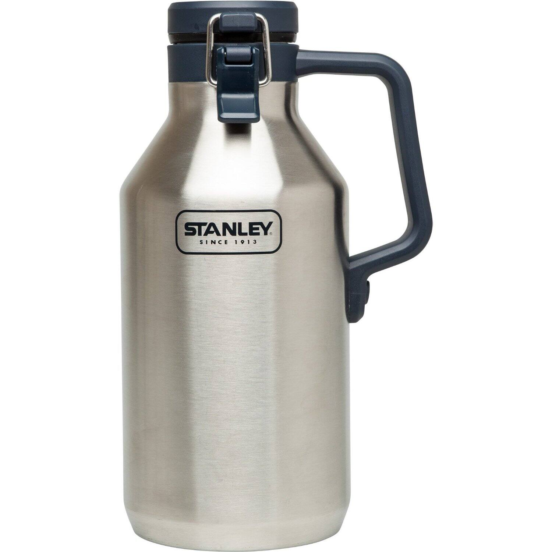 Stanley 64oz Adventure Steel Growler  $14.40 + Free Store Pick-Up