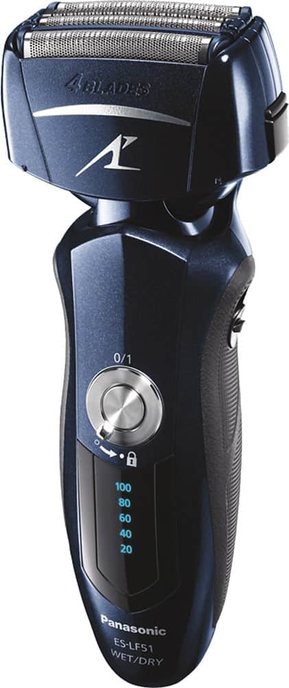 Panasonic Arc4 Men's Electric Wet/Dry Flexible Shaver  $75 + Free Shipping
