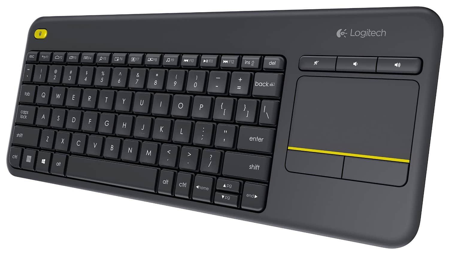 Logitech Accessories: M570 Trackball $20, MK270 Keyboard/Mouse  $12.50 & Much More