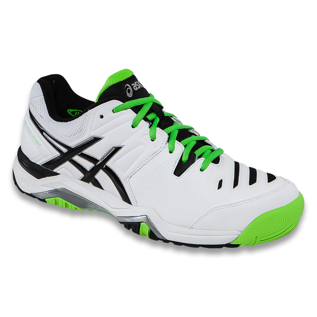 ASICS Men/Women's GEL-Challenger 10 Tennis Shoes - $36.99 + FS
