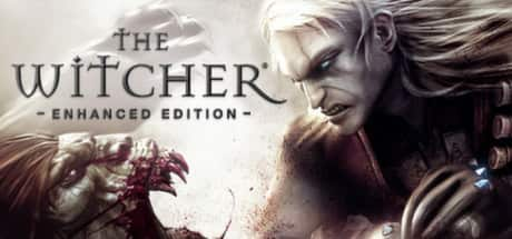 The Witcher PCDD Games: Witcher 2: Assassin's of Kings (Enhanced Edition) $2.99, Witcher: Enhanced Edition or Adventure Game $1.49 via GOG
