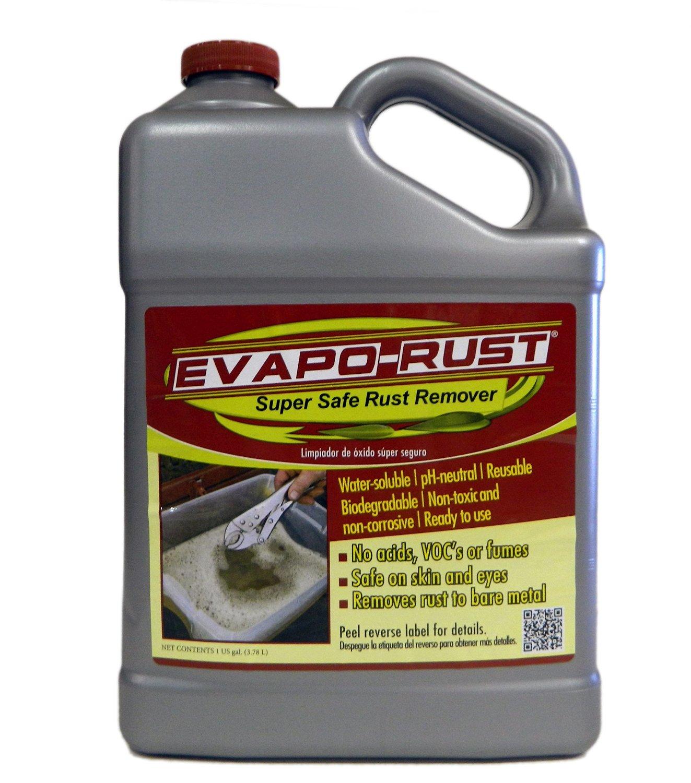 1-Gallon Evapo-Rust Original Super-Safe Rust Remover  $14.90 + Free Store Pick-Up