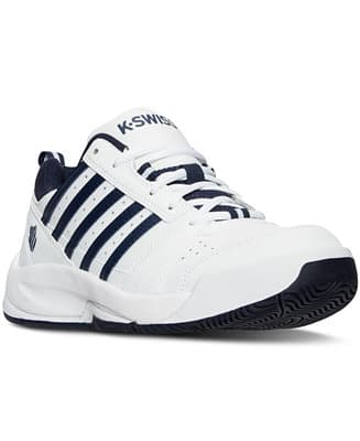 Men's Shoes & Boots: K-Swiss, Skechers, adidas, New Balance & more  from $27