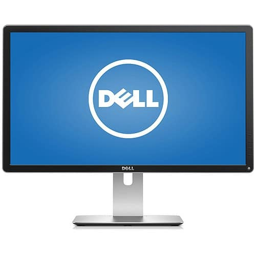 "Dell P2715Q 27"" Ultra HD 3840x2160 4K LED IPS Monitor $449 Shipped (YMMV $45 eBay Bucks for those with 5x offer)"