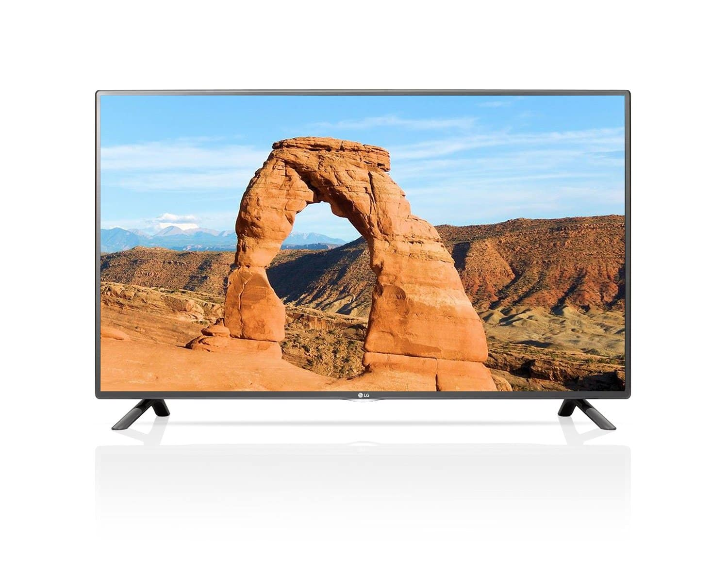 "Refurbished LG 55LF6000 55"" 1080p 120Hz Class LED HDTV $349.99 @ Walmart.com~Free Shipping Or Store Pick Up! Back From The Dead AGAIN!"